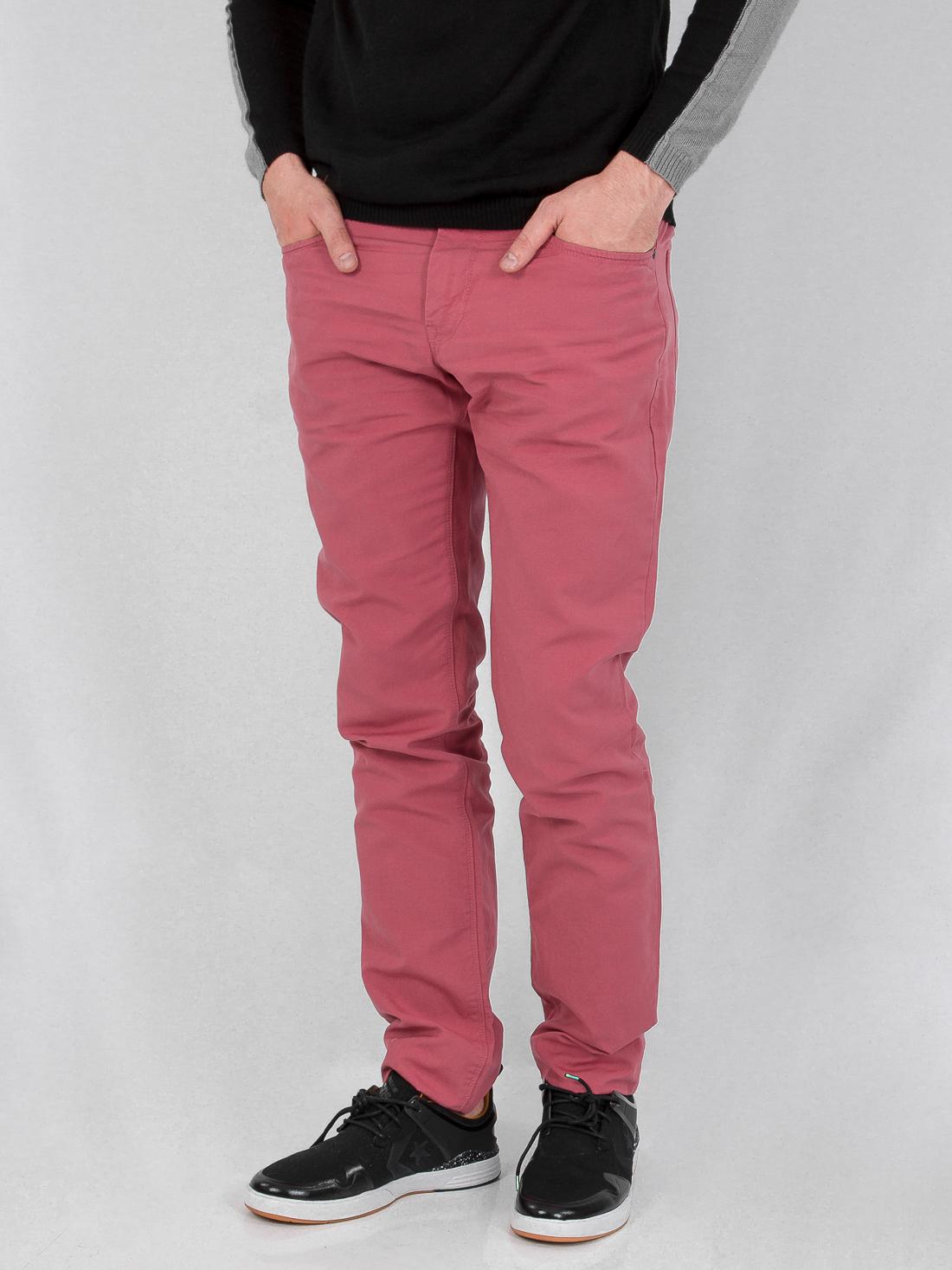Брюки Vanguard 220519-16 Розовый Free Style