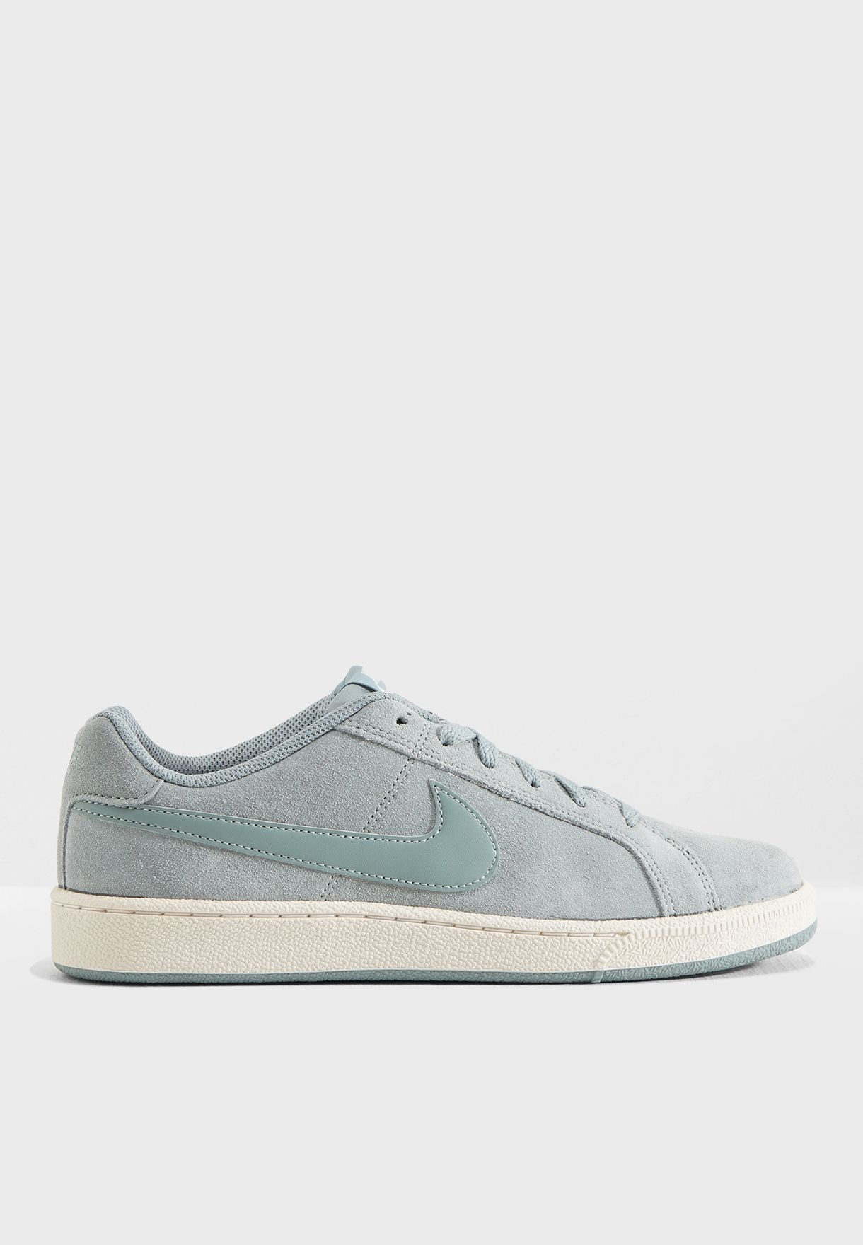 Кроссовки Nike NBA191020-4  (8525039) Серый Free Style