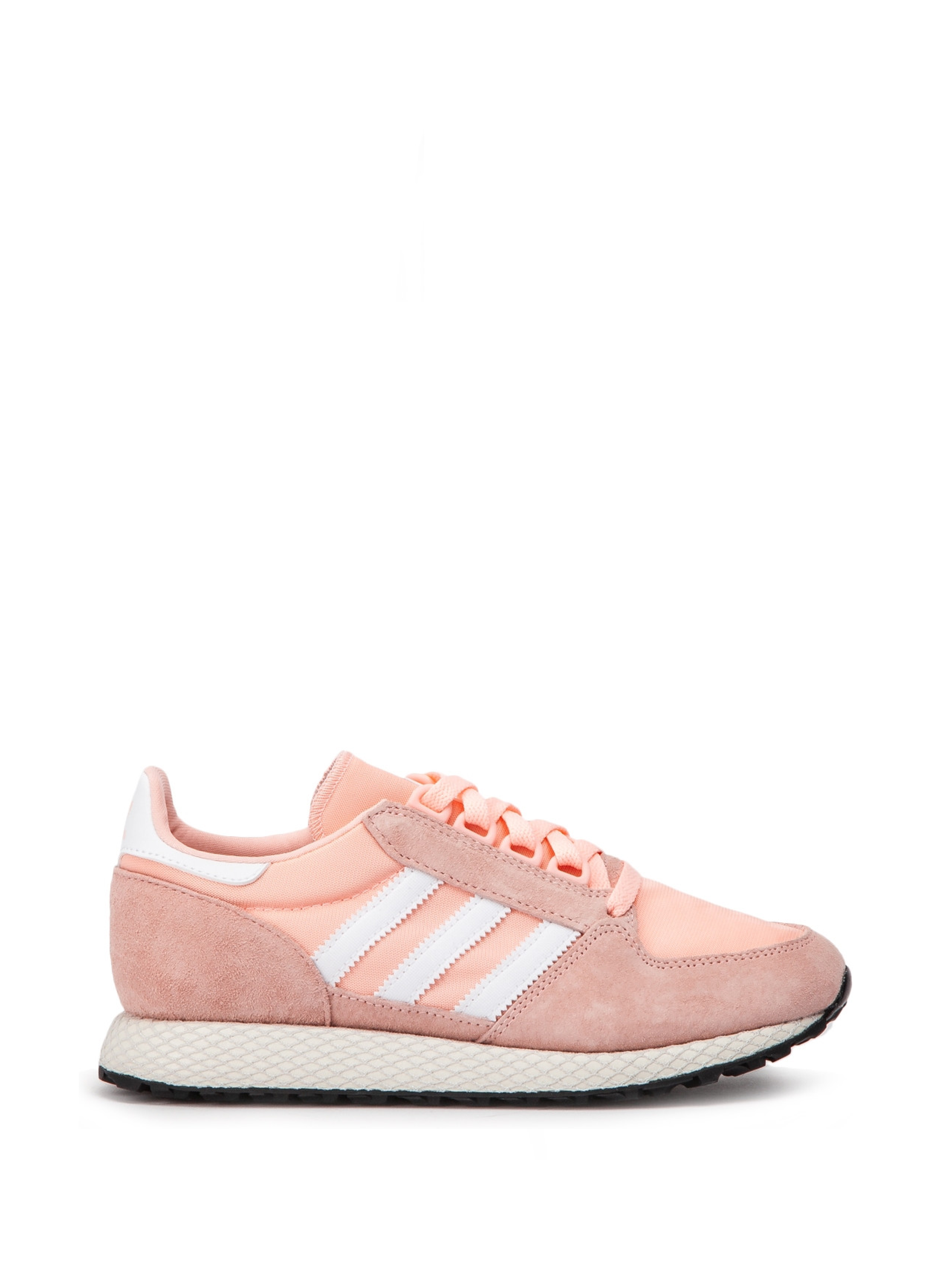 Forest Grove Кроссовки Adidas ASA280920-22 38  Розовый Free Style