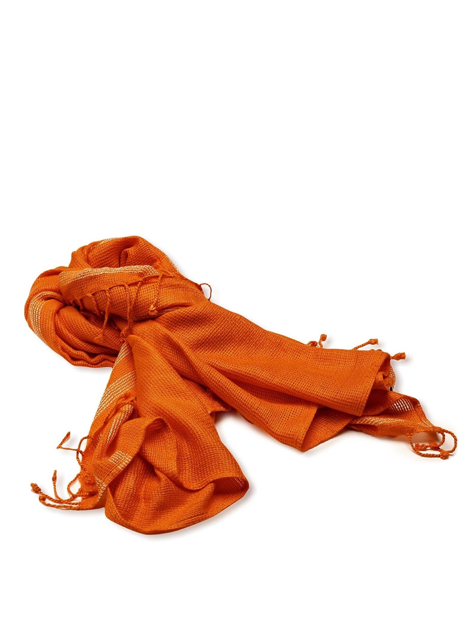 Шарф Echo Design Оранжевый Free Style